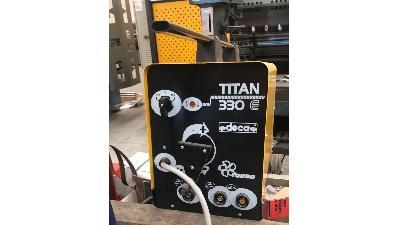 TITAN 330